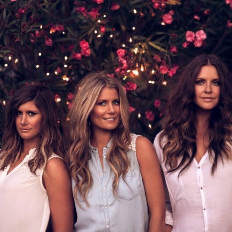 The McClymonts – Let It Go